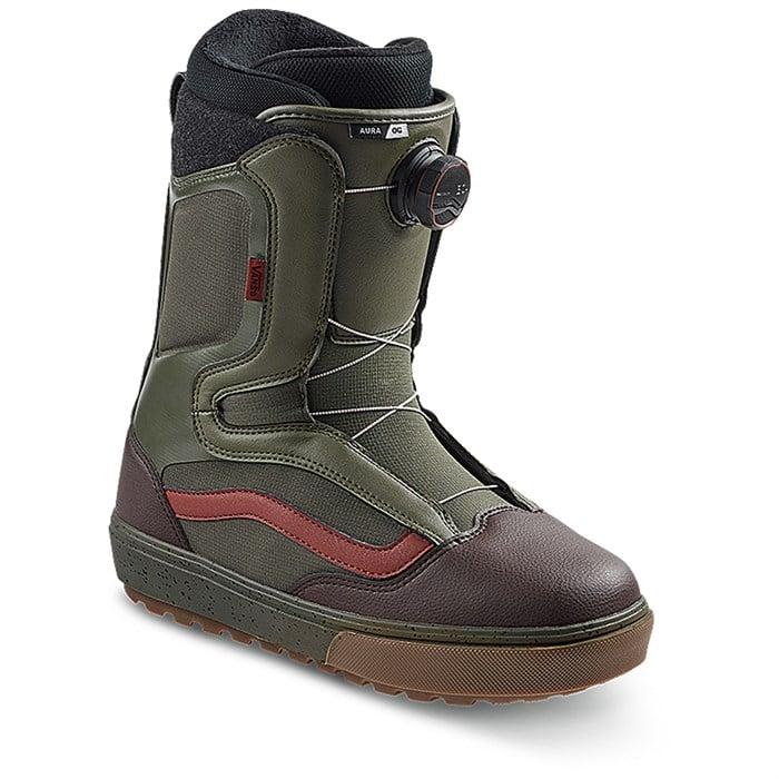 Vans - Aura OG Snowboard Boots 2021