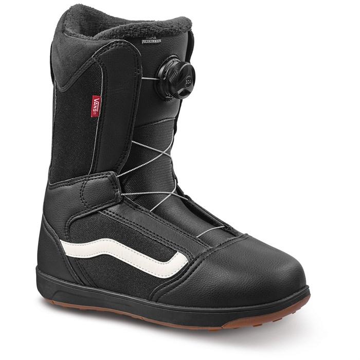 Vans - Aura Linerless Snowboard Boots 2021