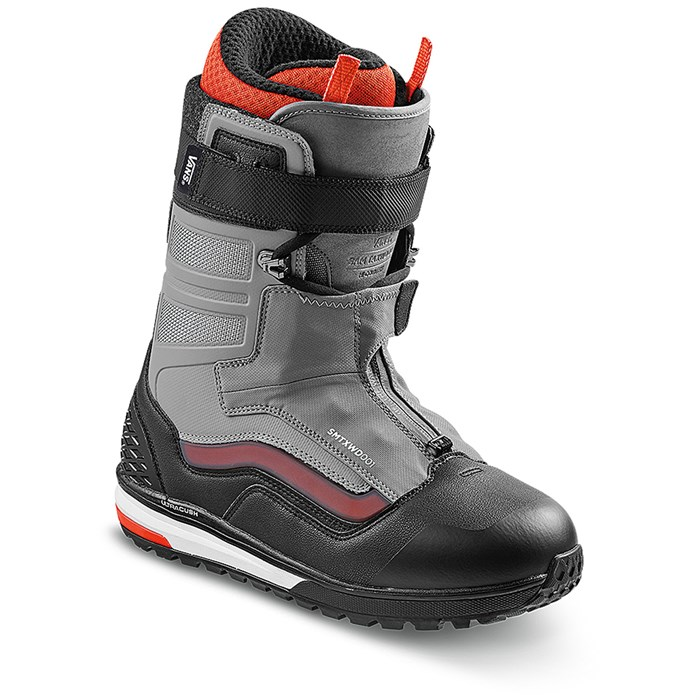 Vans - Hi-Country & Hell-Bound Snowboard Boots 2021