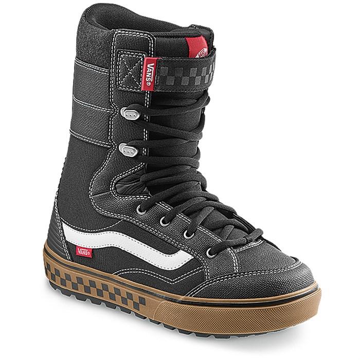 Vans - Hi-Standard Linerless DX Snowboard Boots 2021