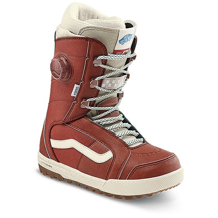 Vans - Ferra Pro Snowboard Boots - Women's 2021