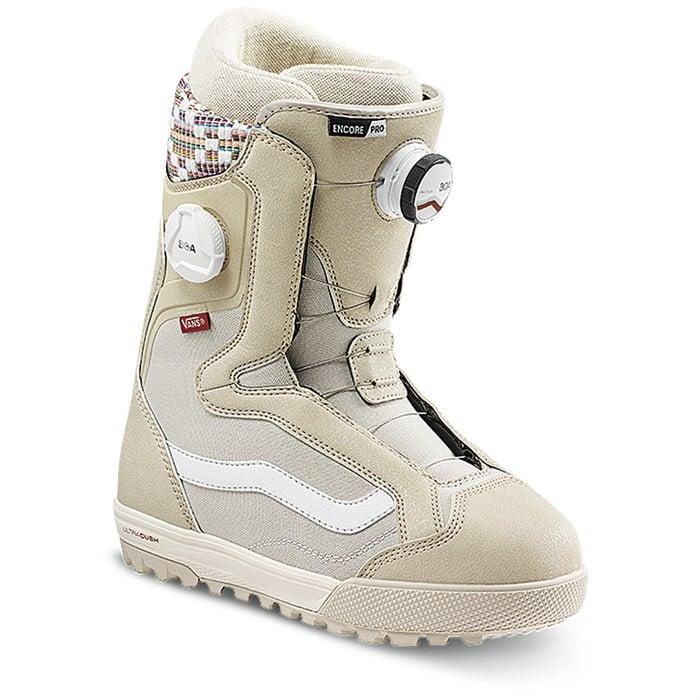 Vans - Encore Pro Snowboard Boots - Women's 2021