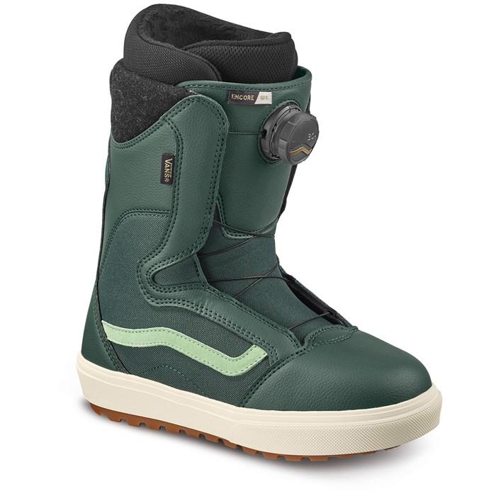 Vans - Encore OG Snowboard Boots - Women's 2021