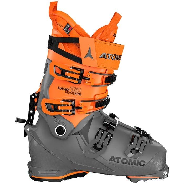 Atomic - Hawx Prime XTD 120 Alpine Touring Ski Boots 2021