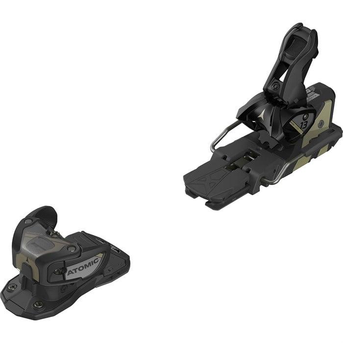 Atomic - Warden MNC 13 Ski Bindings 2021