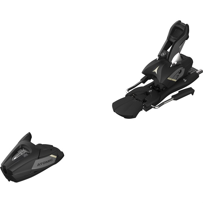 Atomic - Colt 7 GW Ski Bindings - Kids' 2022