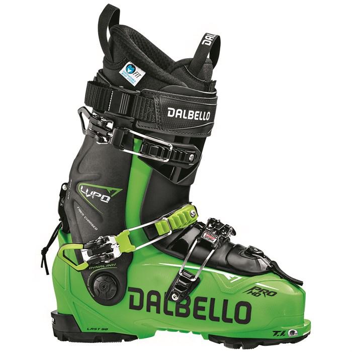Dalbello - Lupo Pro HD Uni Alpine Touring Ski Boots 2021