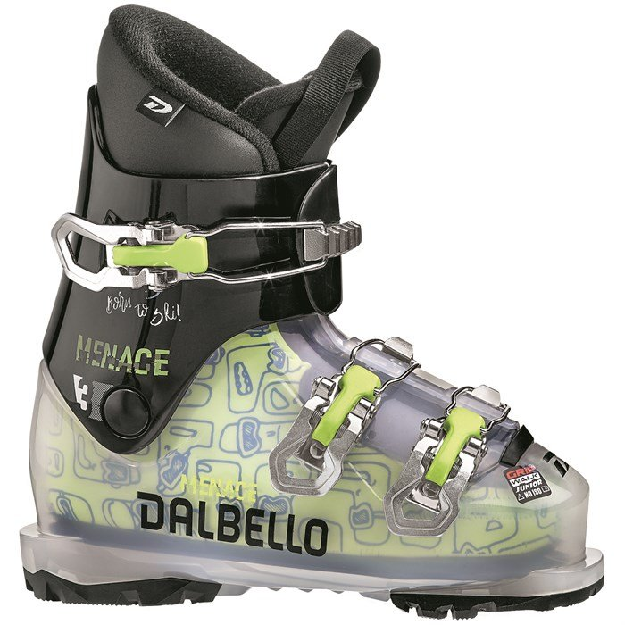 Dalbello - Menace 3.0 GW Jr Ski Boots - Boys' 2021