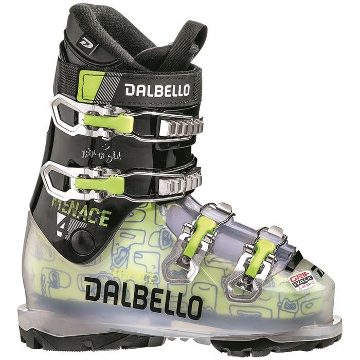 Dalbello - Menace 4.0 GW Jr Ski Boots - Boys' 2021