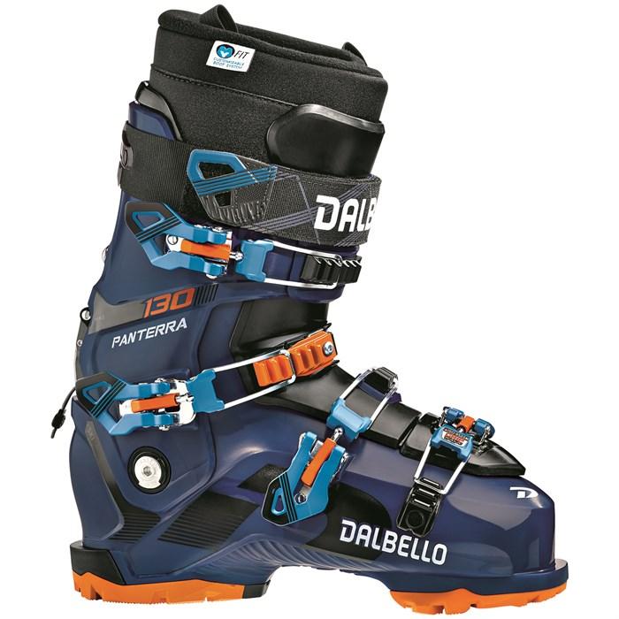 Dalbello - Panterra 130 ID GW Ski Boots 2021