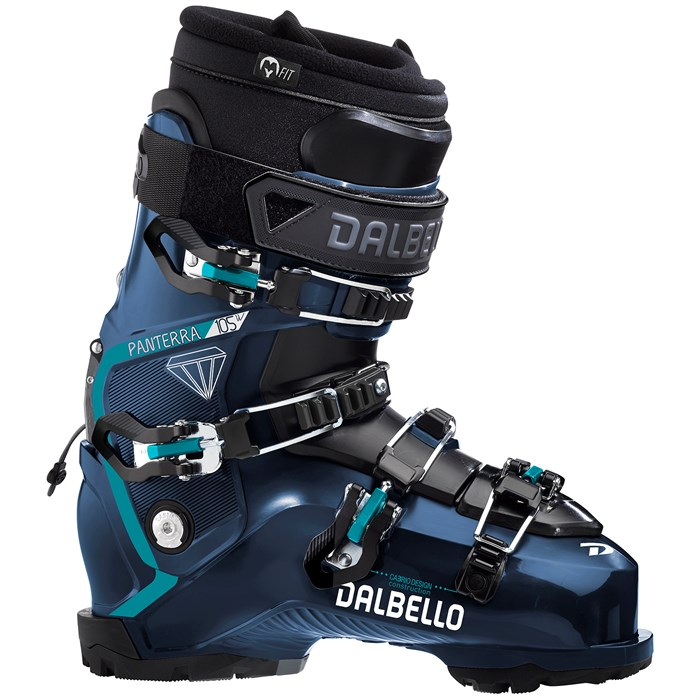 Dalbello - Panterra 105 W ID GW Ski Boots - Women's 2021