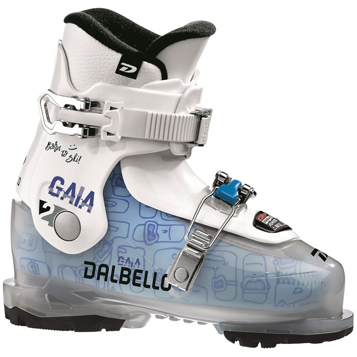 Dalbello - Gaia 2.0 GW Jr Ski Boots - Little Girls' 2022