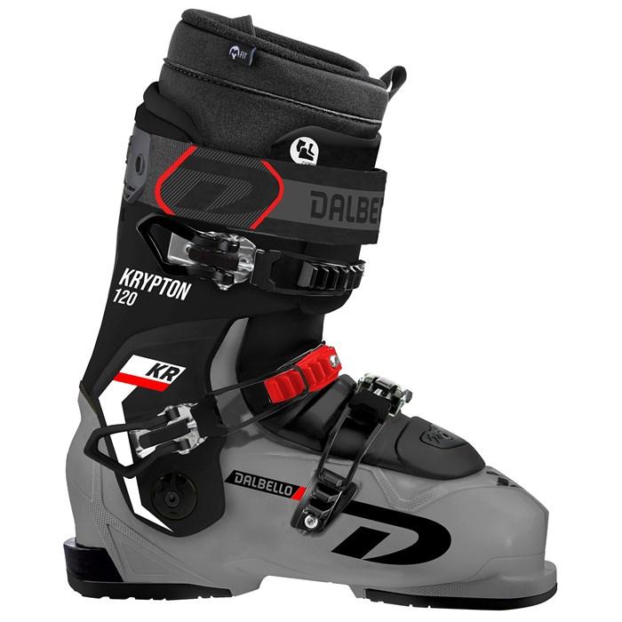 Dalbello - Krypton AX 120 ID Ski Boots 2021 - Used