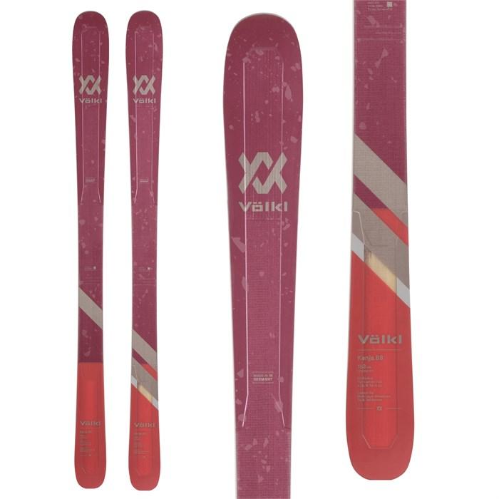 Volkl - Kenja 88 Skis - Women's 2021