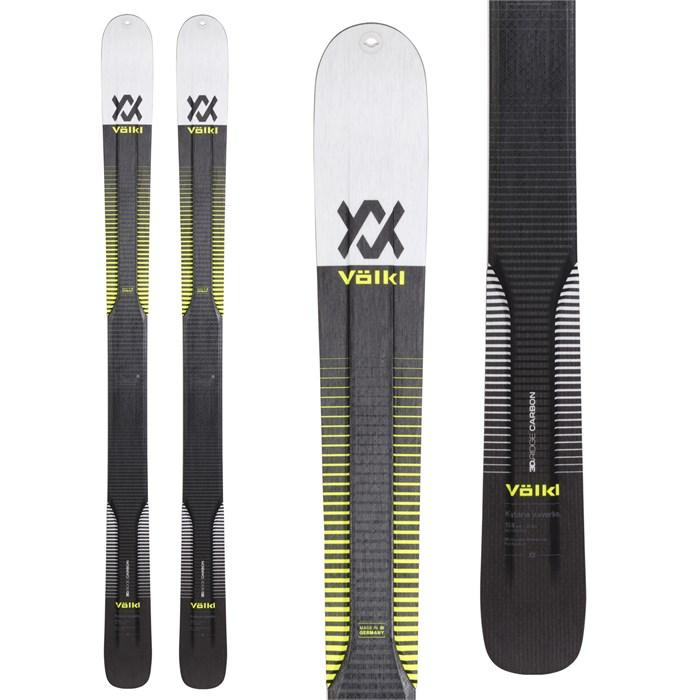 Völkl - Katana V-Werks Skis 2022