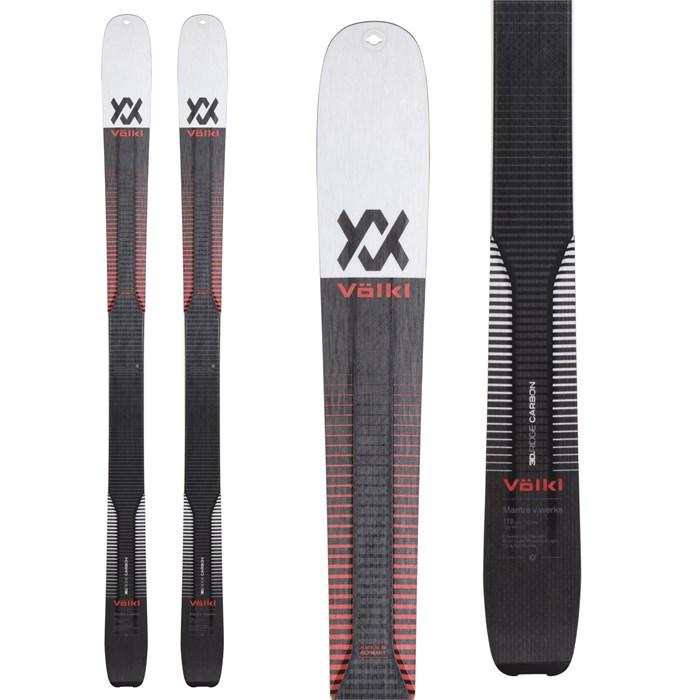 Volkl - Mantra V-Werks Skis 2021