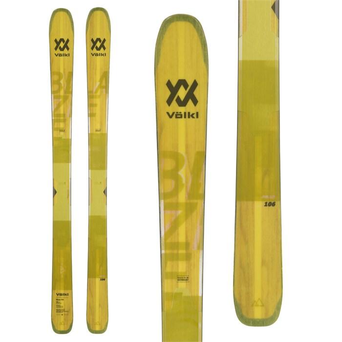 Volkl - Blaze 106 Skis 2021