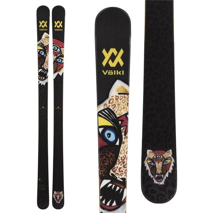 Volkl - Bash 86 Skis 2021