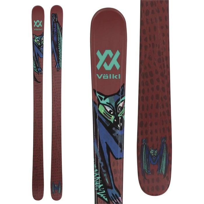 Volkl - Bash 81 Skis 2021