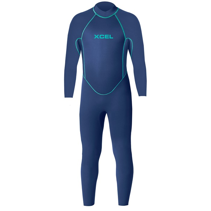XCEL - 3mm Full Wetsuit - Toddlers'