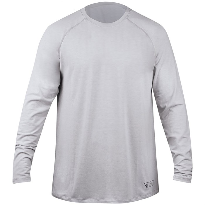 XCEL - ThreadX Solid Long Sleeve Top
