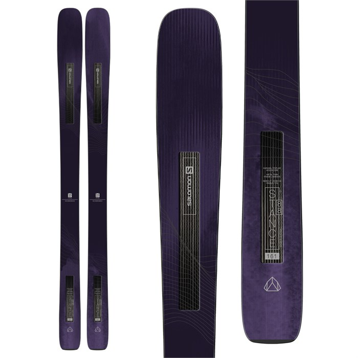 Salomon - Stance W 88 Skis - Women's 2021