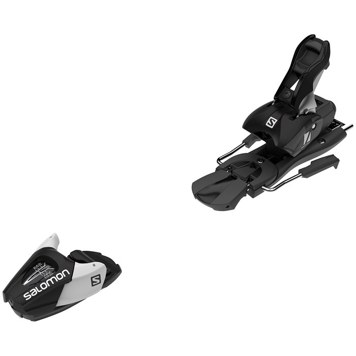 Salomon - L7 GW Ski Bindings - Kids' 2021