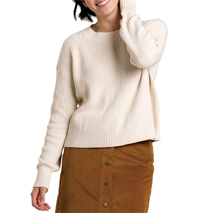 Toad & Co - Bianca II Sweater - Women's
