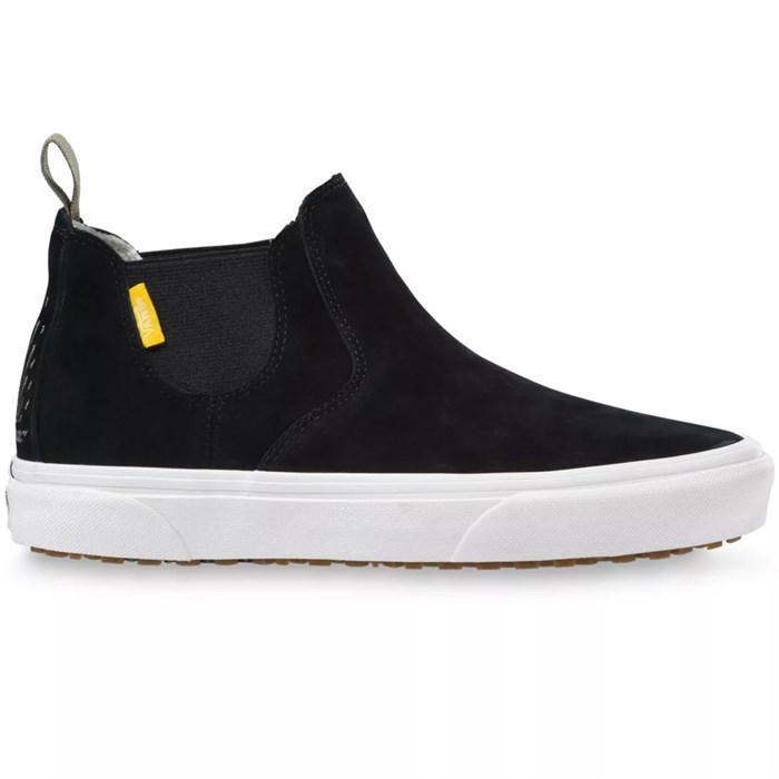 Vans - Slip-On Mid Hailey Langland MTE Shoes - Women's