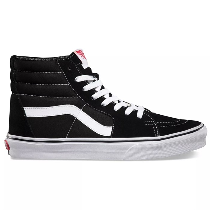 Vans - Classic SK8-Hi Shoes - Women's