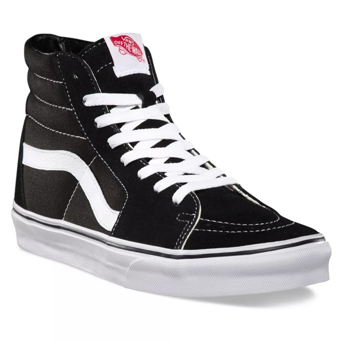 Vans - Classic SK8-Hi Shoes - Women's