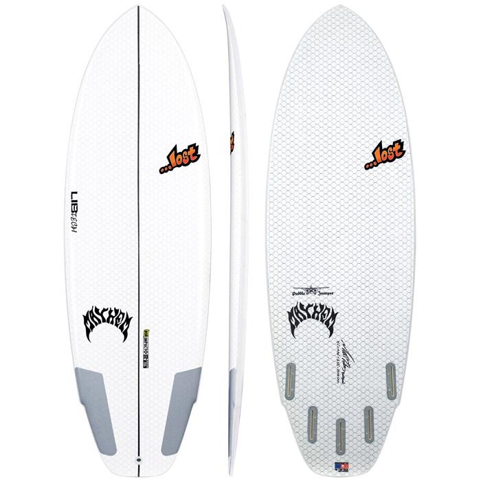 Lib Tech - x Lost Puddle Jumper Surfboard