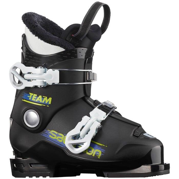 Salomon - Team T2 Ski Boots - Boys' 2022