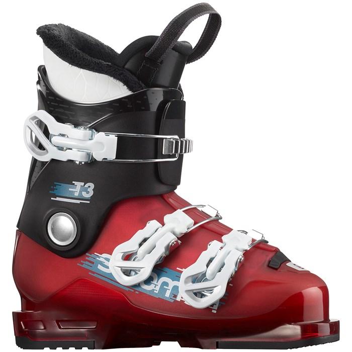 Salomon - T3 RT Ski Boots - Boys' 2022