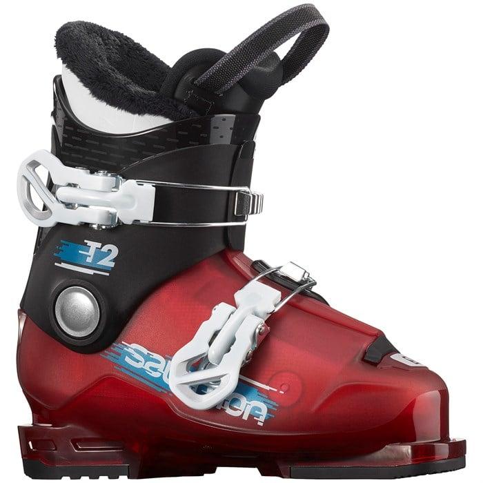Salomon - T2 RT Ski Boots - Boys' 2022