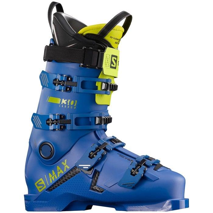 Salomon - S/Max 130 Carbon Ski Boots 2021