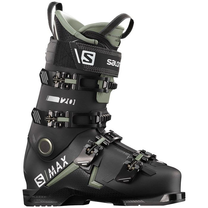 Salomon - S/Max 120 Ski Boots 2021 - Used