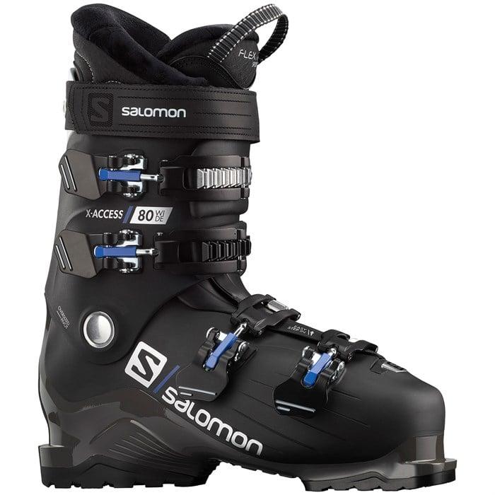 Salomon - X Access 80 Wide Ski Boots 2021