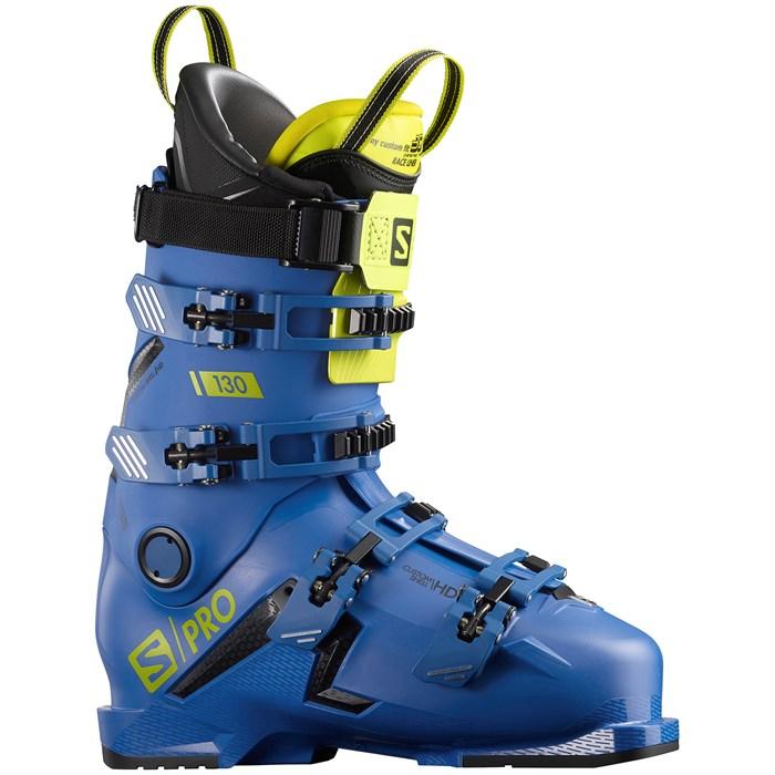 Salomon - S/Pro 130 Ski Boots 2021