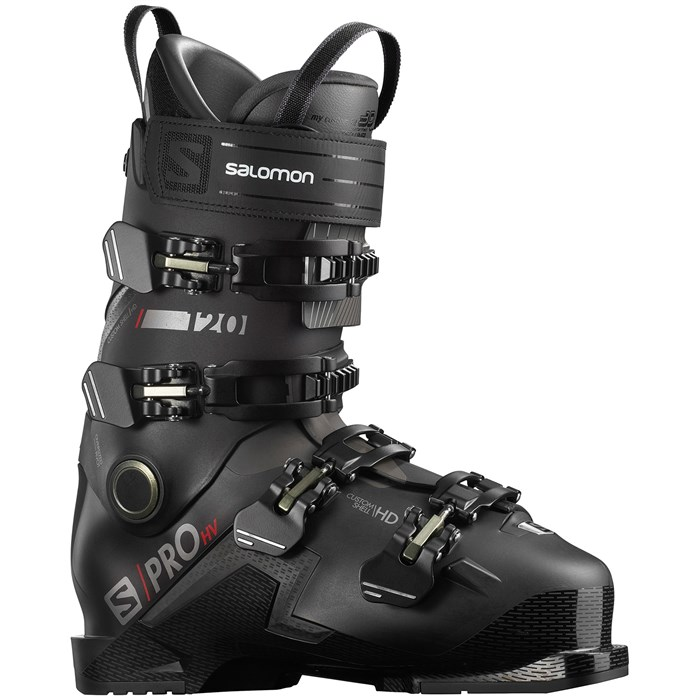 Salomon - S/Pro HV 120 Ski Boots 2021