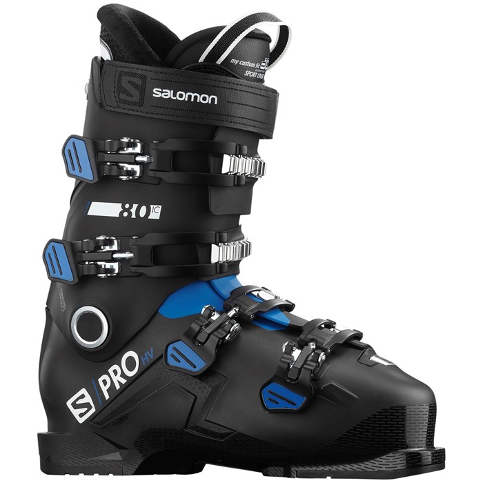 Salomon - S/Pro HV 80 IC Ski Boots 2021