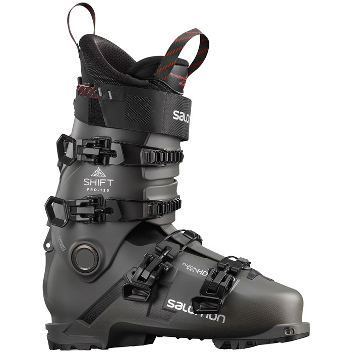 Salomon - Shift Pro 120 Alpine Touring Ski Boots 2021
