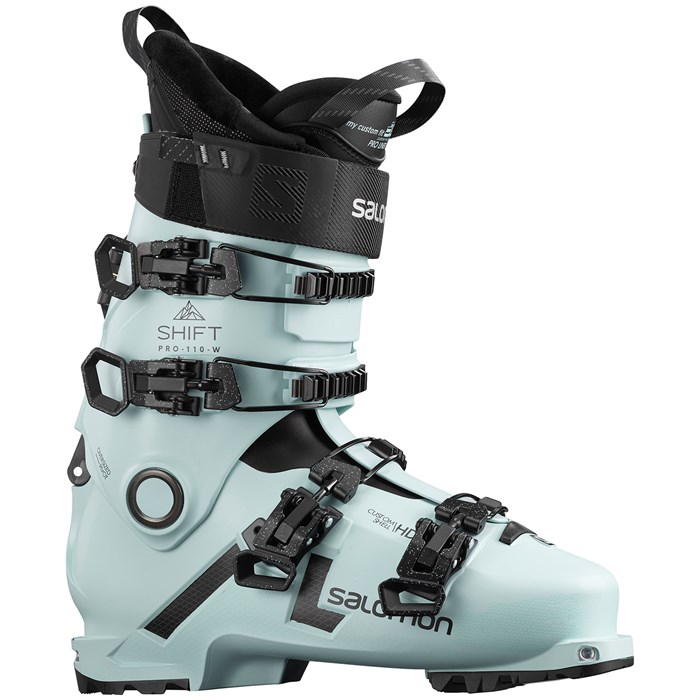 Salomon - Shift Pro 110 W Alpine Touring Ski Boots - Women's 2021