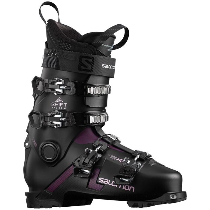 Salomon - Shift Pro 90 W Alpine Touring Ski Boots - Women's 2021
