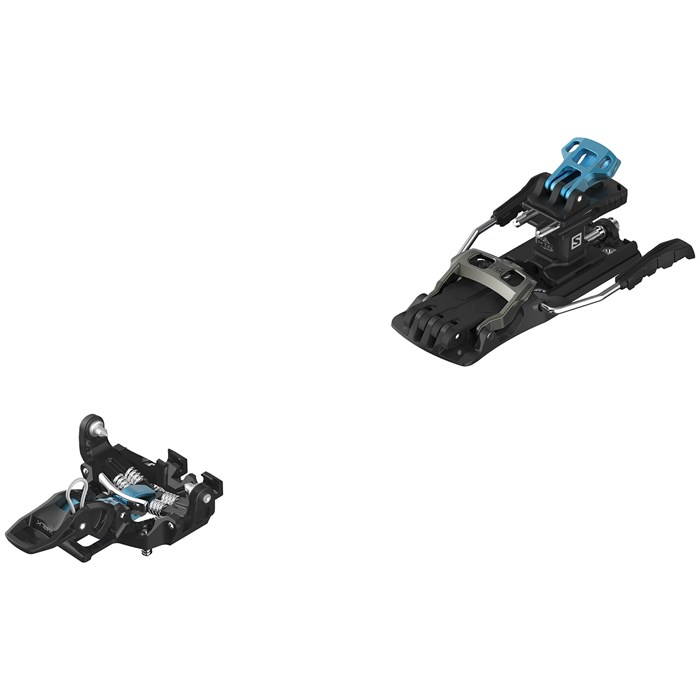 Salomon - MTN Tour Alpine Touring Ski Bindings 2022
