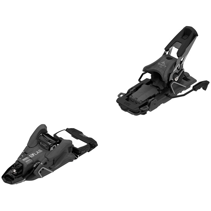 Salomon - S/Lab Shift MNC 10 Alpine Touring Ski Bindings 2021