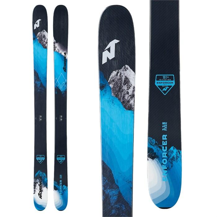 Nordica - Enforcer 115 Free Skis 2021