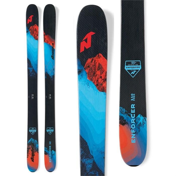 Nordica - Enforcer 110 Free Skis 2021