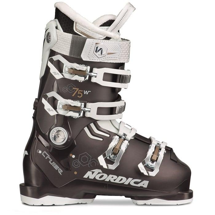 Nordica - Cruise 75 W Ski Boots - Women's 2022