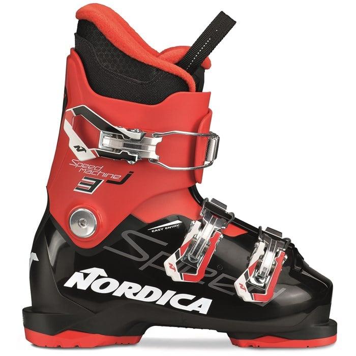 Nordica - Speedmachine J 3 Ski Boots - Boys' 2021